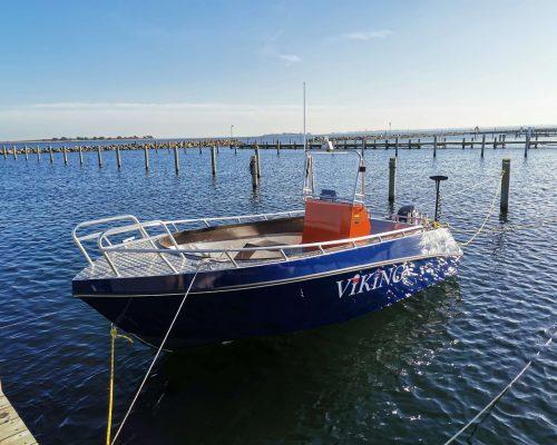 Bådudlejning på Ærø via Ærø Boat Charter