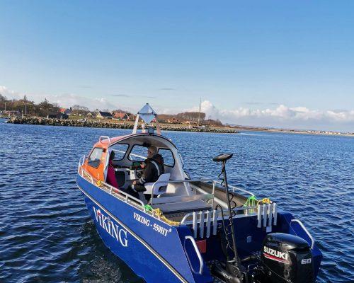 Lej en båd på Ærø via Ærø Boat Charter