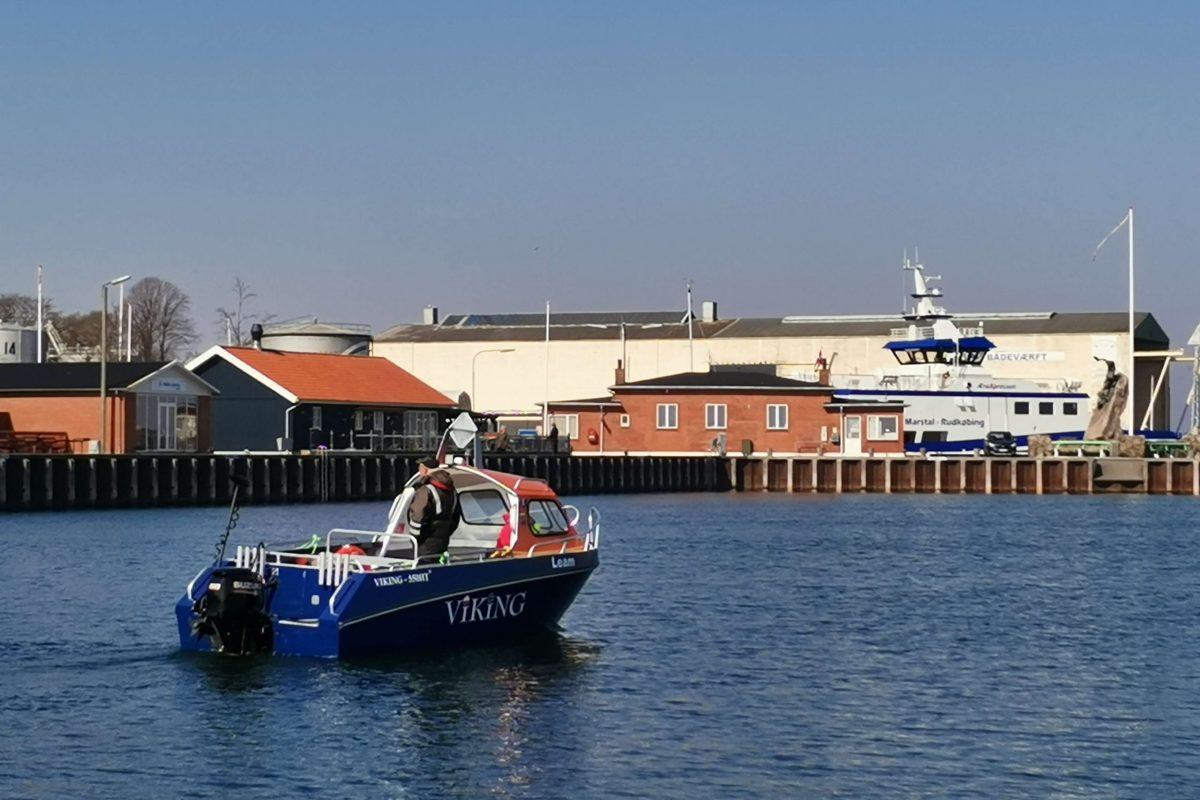 Båd udlejning på Ærø - Lej en båd ved Ærø Boat Charter